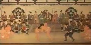 IMG_3177 相撲 信長 531k © Copyright Samurai Academy of Kobudo 辻宗家 古武道学院