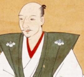 Nobunaga top half 285k © Copyright Samurai Academy of Kobudo 辻宗家 古武道学院